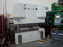 Press Brake UNICA 20/60 Warcom