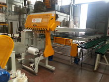 PACKING MACHINE PROFILE extrude