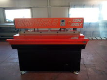 Welding Machine for PVC Sheets