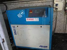 Compressor Alup model Solo22