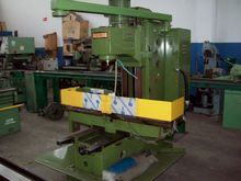 KING RICH CNC milling machine (