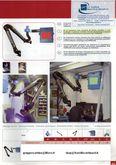 Smoke aspiration kit
