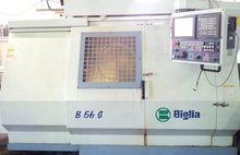 Lathe Biglia B 56 S
