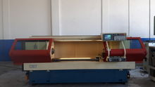 Lathe cmt model tc 600 -2000-10