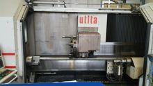 Used CNC Horizontal Lathe
