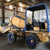 For sale Fiori truck mixer
