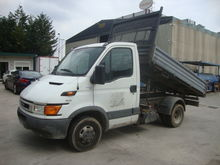 IVECO DAILY 35C9 REDUCED WITH C