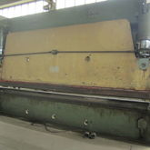 Used CBC Bender 6000