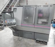 Graziano MT 300C lathe