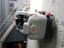 COMAC ULTRA WASHING MACHINE 120