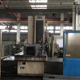 MONTI CNC boring machine with u