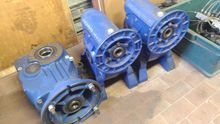 VSF gearboxes Bonfiglioli and s