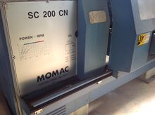 AUTOMATIC BACKLIGHT MOMAC SC200