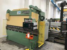 Gasparini 3050x100 T CNC 4 axes