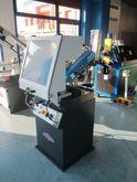 Semi-automatic aluminum cutter