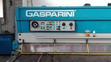 USED GASPARIN SHEET