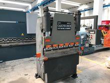 Folding machine OLEOTECNICA 125