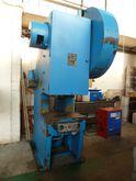 MECHANICAL PRESS MACHINE 100 T
