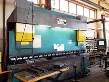 Italmacchine folding press