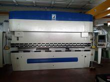 Jordi 4000x120 Folding Press