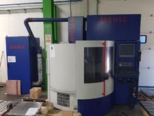 Digma High Speed ​​Machining Ce