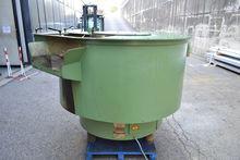 Rotary dryer Rösler RT 550 Euro