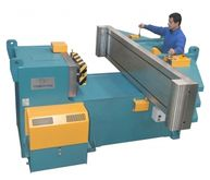 Straightening press up to 500 T