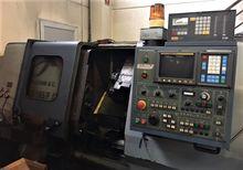 BORING CNC PADOVANI LABOR 165F