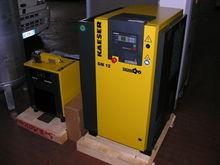 KAESER Compressor Compressors