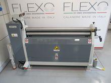 Calandra FLEXO 3RULLI 1330X3 Oc