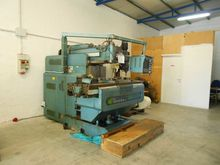 Deber Linear Milling Machine Mi