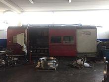 HEID S 500 lathe, Siemens cnc