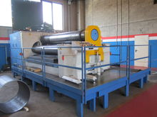 CALANDRA BIKO 3100 x 40 mm - 4