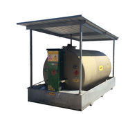 Fuel tank 7000 L