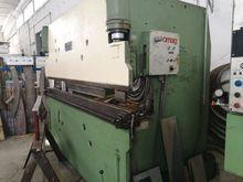 OMAG Folding Press