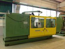 68 cb ferrari milling machine