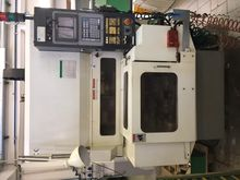 WORKING CENTER ENSHU S300