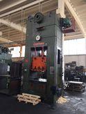 Mechanical Grip ROVETTA 300 Ton