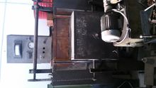 Hardening oven