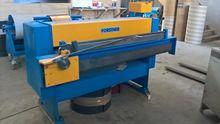 Forstner Cutting Line 1250 x 0.
