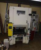 Bruderer Mechanical Press 63 To