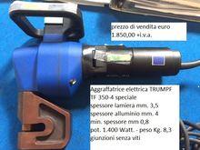 Tumbler TRUMPF TF 350-4 Special