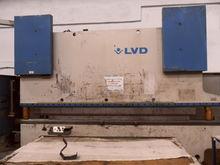 LVD bending press