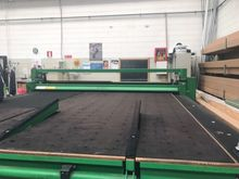 Bottero cutting table 501A
