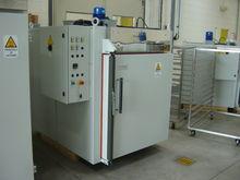 Electric oven SERMAC 1000 liter