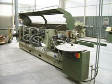 5-head automatic cutter S.C.M.