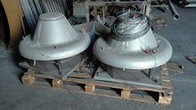 Used industrial vacuum cleaners