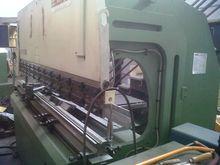 ADIRA - 3 axis CNC press