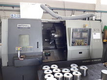 Hyunday Lathe Kia sky 250 ms