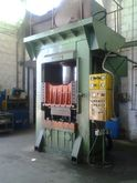 Hydraulic Press 500t